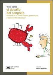 Libro El Desafio Del Cangrejo