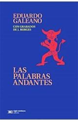 Papel PALABRAS ANDANTES (CON GRABADOS DE J.BORGES)
