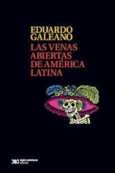 Papel Venas Abiertas De America Latina, Las