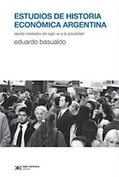 Papel Estudios De Historia Economica Argentina