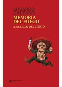 Papel Memoria Del Fuego 3 - El Siglo Del Viento
