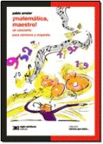 Libro Matematica  Maestro !