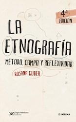 Papel Etnografia, La