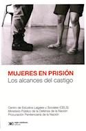 Papel MUJERES EN PRISION LOS ALCANCES DEL CASTIGO