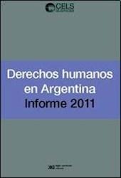 Libro Derechos Humanos En Argentina  Informe 2011