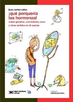 Papel Que Porqueria Las Hormonas!