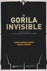 Libro El Gorila Invisible