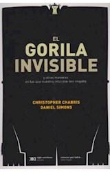 Papel EL GORILA INVISIBLE