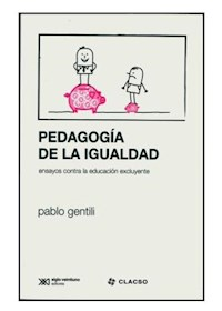 Papel Pedagogía De La Igualdad