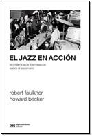 Libro El Jazz En Accion