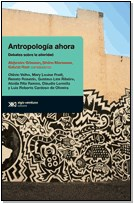 Papel Antropología Ahora. Debates Sobre La Alteridad