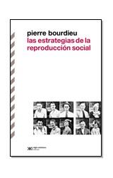 Papel LAS ESTRATEGIAS DE LA REPRODUCCION SOCIAL