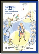 Papel CIENTIFICOS EN EL RING