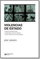 Papel Violencias De Estado