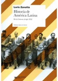 Papel Historia De América Latina - De La Colonia Al Siglo Xxi