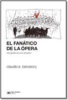 Libro El Fanatico De La Opera
