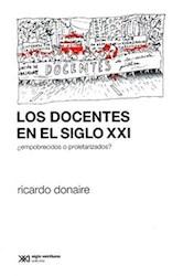 Libro Los Docentes En El Siglo Xxi