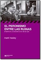 Libro El Peronismo Entre Las Ruinas
