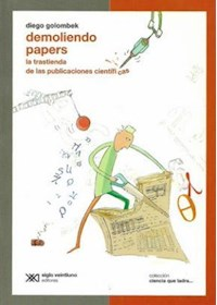 Papel Demoliendo Papers (Nueva Edicion)