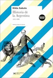 Papel Historia De La Argentina 1852-1890