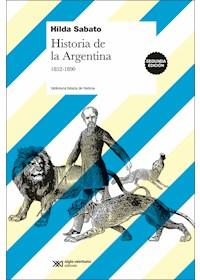 Papel Historia De La Argentina, 1852-1890