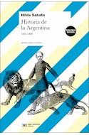 Papel HISTORIA DE LA ARGENTINA 1852-1890 [2 EDICION] (COLECCION BIBLIOTECA BASICA DE HISTORIA)
