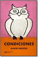 Libro Condiciones