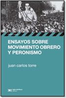 Libro Ensayos Sobre Movimiento Obrero Y Peronismo