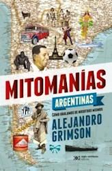 Libro Mitomanias Argentinas