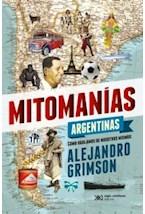 Papel MITOMANIAS ARGENTINAS