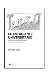 Papel EL ESTUDIANTE UNIVERSITARIO