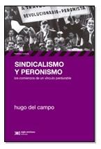 Papel SINDICALISMO Y PERONISMO