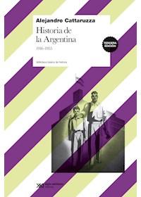 Papel Historia De La Argentina, 1916-1955