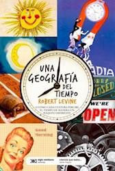 Libro Una Geografia Del Tiempo