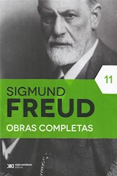 Papel Obras Completas 11 Freud