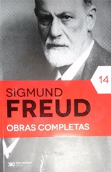 Papel Obras Completas 14 Freud