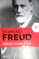 Papel Obras Completas 17 Freud
