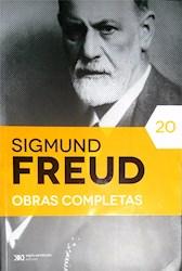 Papel Obras Completas 20 Freud
