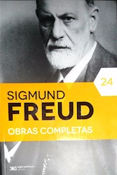 Papel Obras Completas 24 Freud