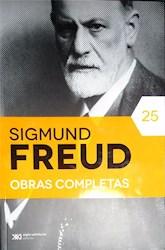 Papel Obras Completas 25 Freud