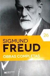 Papel Obras Completas 26 Freud