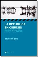 Papel Republica En Ciernes, La