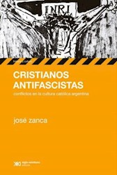 Libro Cristianos Antifascistas