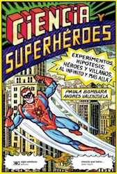 Libro Ciencia Y Superheroes