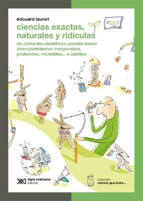Papel Ciencias Exactas, Naturales Y Ridiculas