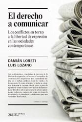 Libro El Derecho A Comunicar
