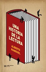 Libro Una Historia De La Lectura