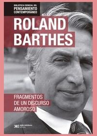 Papel Fragmentos De Un Discurso Amoroso (Ed. Limitada)