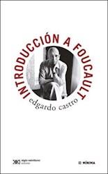 Libro Introduccion A Foucault