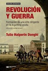 Libro Revolucion Y Guerra